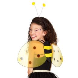 Set Honey bee (tiare et...