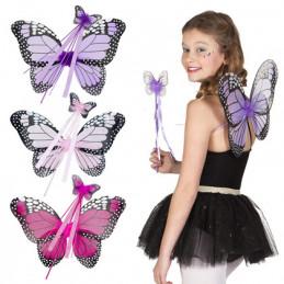 Set Papillon 3 couleurs ass...