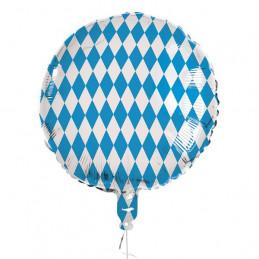 Ballon Foil 45 cm OKTOBERFEST