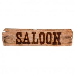 Decoration Saloon double...
