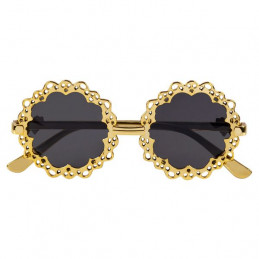 Lunettes party Steampunk...