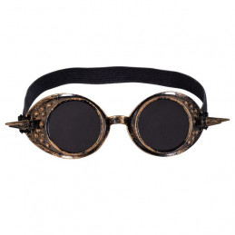 Lunettes party Spikepunk