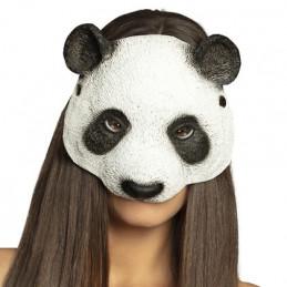 Demi-masque mousse Panda