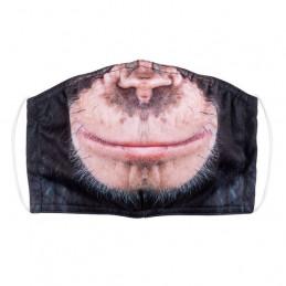Masque facial Singe