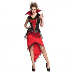 Costume adulte Bloodthirsty...