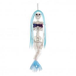 Decoration Squelette sirène...
