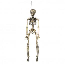 Squelette or (42 x 11 cm)