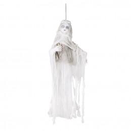 Décoration Fantôme voilée...