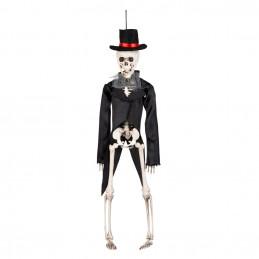Squelette de marié Homme 41cm