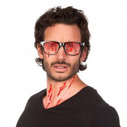 Lunettes party Bloody PROMO...