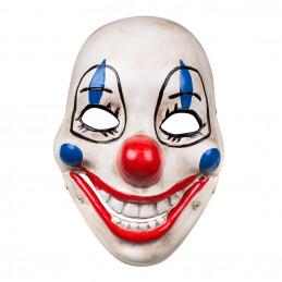 Masque visage PVC Scary...