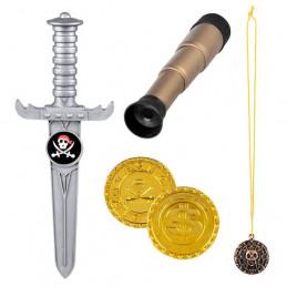 Accessoires de pirate
