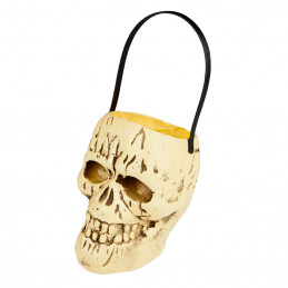 Seau Crâne (17 x 15 cm)