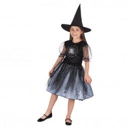 Costume enfant Spider witch...