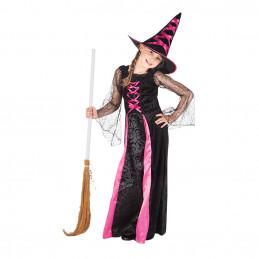 Costume enfant Webbed witch...