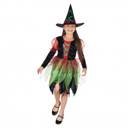 Costume enfant Fairy witch...