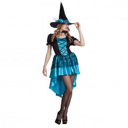 Costume adulte witch Azura...