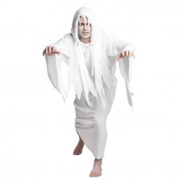 Costume adulte Creepy ghost...