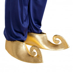Couvre-chaussures Sultan