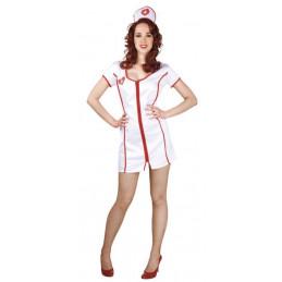 Costume adulte Sexy nurse (M)