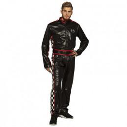 Costume adulte Race driver...