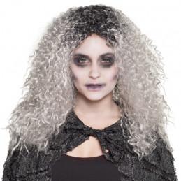 Perruque Zombie Molly