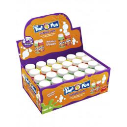 24 Tubes bulles de savon...