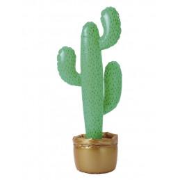 Cactus, env. 90cm, gonflable