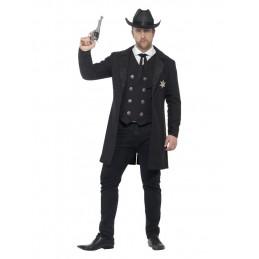 Costume shérif grande...