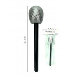 Microphone XXL 27,5X7 cm