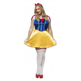 Costume fée Fever - taille...