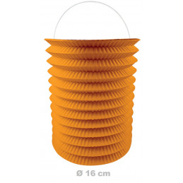 Lampion cylindrique 16cm...