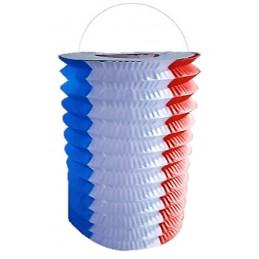 Lampion cylindrique 16 cm...
