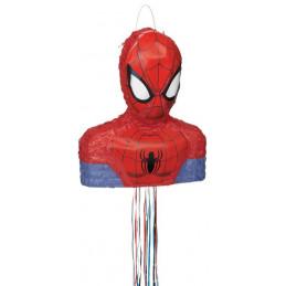 Pinata à tirer - Spider Man...