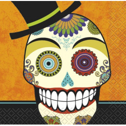 16 Day of the Dead Beverage...