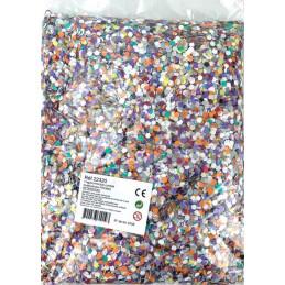 Sachet de 1 kg confettis...