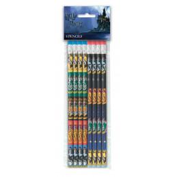 8 Crayons à papier - Harry...