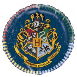 Ballon mylar 45 cm - HARRY POTTER