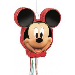 Pinata à tirer - Mickey Mouse
