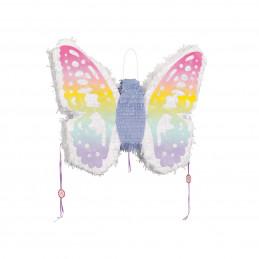 Pinata 50cm Papillon