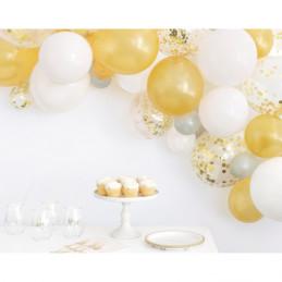 Kit de 40 ballons ballons...