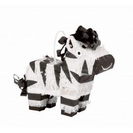 Mini Pinata Zebre