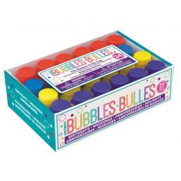 24 Bouteilles de bulles de...