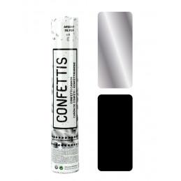 Canon à confettis 30cm...