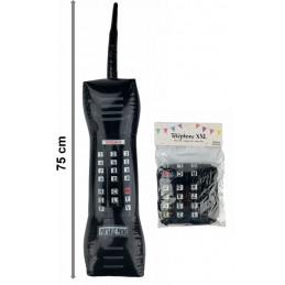 Téléphone gonflable XXL 75 cm