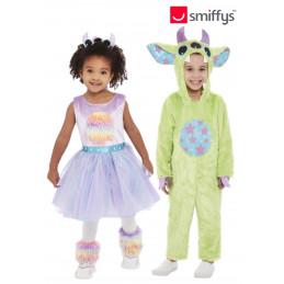 Costume Monstre enfant