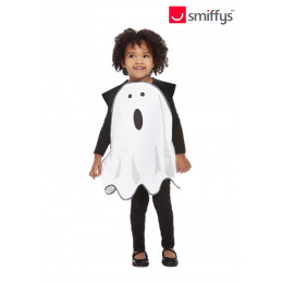Costume fantôme enfant
