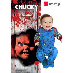 Costume de Cucky pour bébé