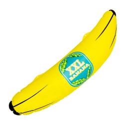 Banane XXL gonflable (71 cm)