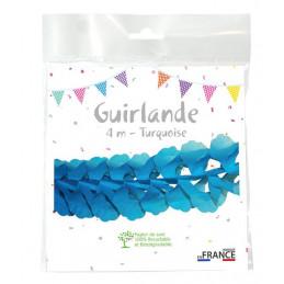 Guirlande zinnia 4m -...